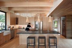 kitchen / ThoughtCraft Architects