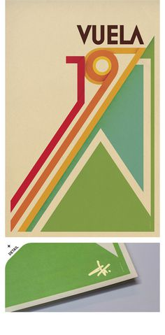 ISO50 Shop powered by Merchline #lines #angles #poster