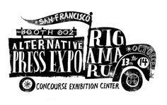 Alternative Press Expo 2012