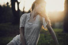 Kamila | Anita Suchocka | blog #laces #sun #photo