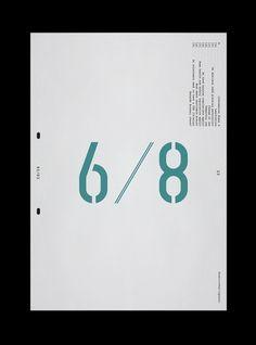 Tom Balchin - Portfolio #grid #tombalchin #minimal