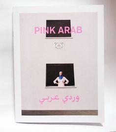 Pink Arab #pink
