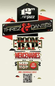 Personal « threz.com.ve #jazz #ninja #threz #hop #ninjazz #rap #hip #boombox