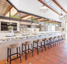 Casa Carmela Restaurant in Valencia by Nihil Estudio 3