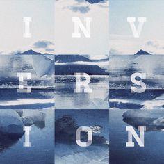Inversiom #ice #squares #artic