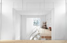 Very Friendly and Warm Home Interior Design of Wood by Jun Igarashi Architects #interior #beautful #warm #wood #architecture #friendly #houses