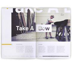 Laura Berglund #print #layout