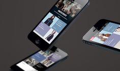 Diesel.com Portfolio of Marcus Fuchs #fuchs #portfolio #diesel #com #marcus
