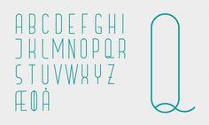 HenrikMarker.dk #marker #hema #henrik #type #typography