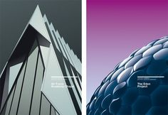 http://www.exergian.com/ #vector #design #illustration #architecture #poster