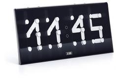 Segmentus clock #clock #industrial #design #segmentus