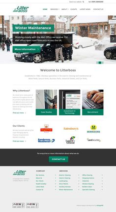 Business Website #website #design #web #webdesign