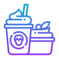 See more icon inspiration related to yogurt, summer, yoghurt, food and restaurant, kid and baby, frozen yogurt, diet, dessert, summertime, ice cream, sweet, healthy and food on Flaticon.