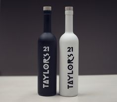 Typography inspiration #type #bottle #logo