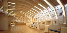 Library Vennesla, Norway Helen