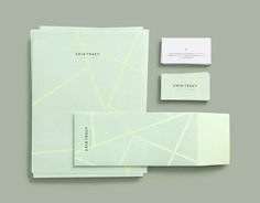 Erin Tracy Packaging - Mindsparkle Mag The White Room designed the packaging for Erin Tracy. A luxury designer with a strong cult following, Erin Tracy makes bridal and fine jewelry in a broad range of styles. #logo #packaging #identity #branding #design #color #photography #graphic #design #gallery #blog #project #mindsparkle #mag #beautiful #portfolio #designer