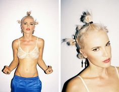 Fashion Photography by Viktor Vauthier #fashion #photography #inspiration