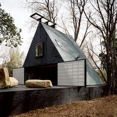 Casa A By Smiljan Radic