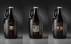 beer, growler, craft, bottle
