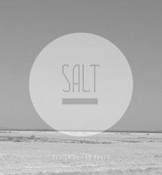 SALT FONT. on Typography Served #saltfontminimallove