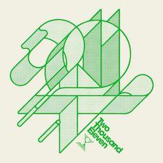 2011 | Flickr: Intercambio de fotos #lettering