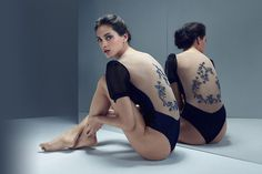 collection fond pe2013.jpg (1500×1000) #girl #fashion #photography #beauty #mirror