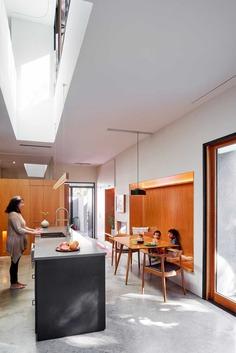 David Street House, Austin / Murray Legge Architecture