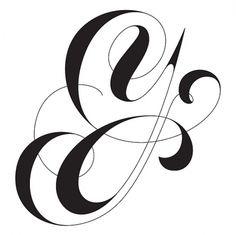 Daily Drop Cap #design #graphic #typography