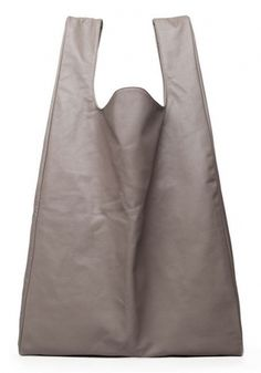 La Garçonne #shopping #maison #leather #bag #martin #margiela