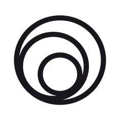 553819_301382856624949_688328691_n.jpg (450×450) #logo #identity