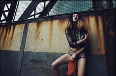 Photography by Lina Tesch #fashion #photography