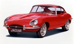 British Design 1948-2012 – review | Art and design | The Observer #british #red #60s #jaguar #design #vintage #car