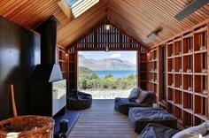 Fishermans Lane House Overlooking Lake Wakatipu, RTA Studio 6