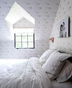 Remodel of Suburban Home in Newton by Hacin + Associates - #bedroom, #interior, #decor, home, bedroom