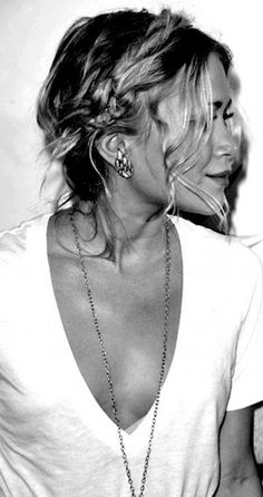 musings in femininity. #hot #photography #girl #olsen