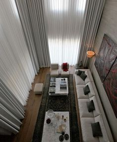 Glamorous Istanbul Apartment by Tanju Ozelgin - #decor, #interior, #homedecor, home decor, interior design