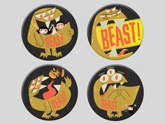 Beast Magnets