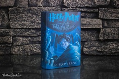Hollow Book Safe Harry Potter and The Order of the Phoenix