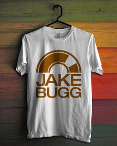 Jake Bugg T-shirt #fashion #t-shirt #graphic #design