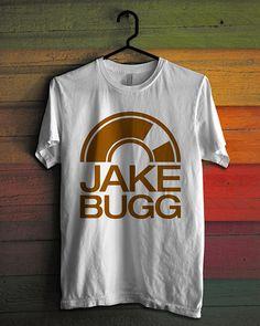 Jake Bugg T-shirt #fashion #t-shirt #graphic #design