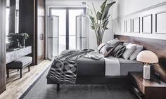 bedroom / Escapefromsofa