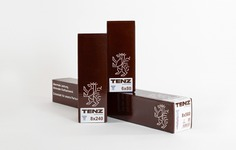 TENZ - BRANDING on Behance