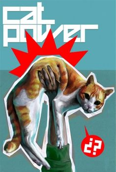 40fakes » Sr. Reny #illustration #cat #painting