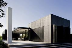 Fearon Hay Architects: Sandhills Road House