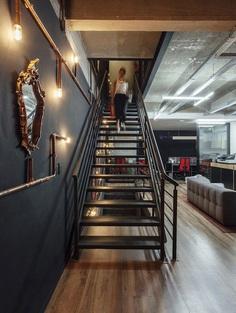 Bruta Arquitetura Designed the New Miagui Offices in Porto Alegre 6