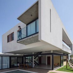 residential / Martins Lucena Architects