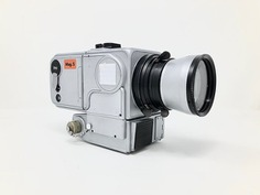 Photographer creates an exact replica of The Apollo 11 Hasselblad used by NASA: Digital Photography Review