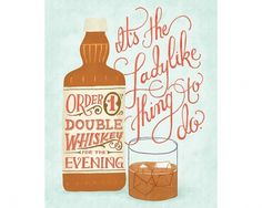Oh Comely - Mary Kate McDevitt • Hand Lettering and Illustration #lettering #design #graphic #illustration #typography