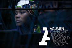 Creative Review - The business of Acumen #photo