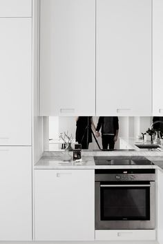 Pontonjärgatan 45, Kungsholmen, Stockholm | Fantastic Frank #interior #sweden #design #decor #kitchen #frank #deco #fantastic #decoration